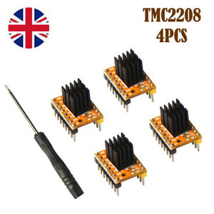 4xTMC2208-Stepper-Motor-Driver-Module-with-Heat-Sink-for-3D-Printer-Mother-Board