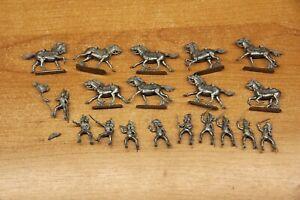 1-72-French-Dragoons-Napoleonic-Italeri-esci-airfix-zvezda-strelets