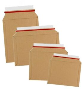 cardboard capacity book mailers boxes board envelopes amazon style