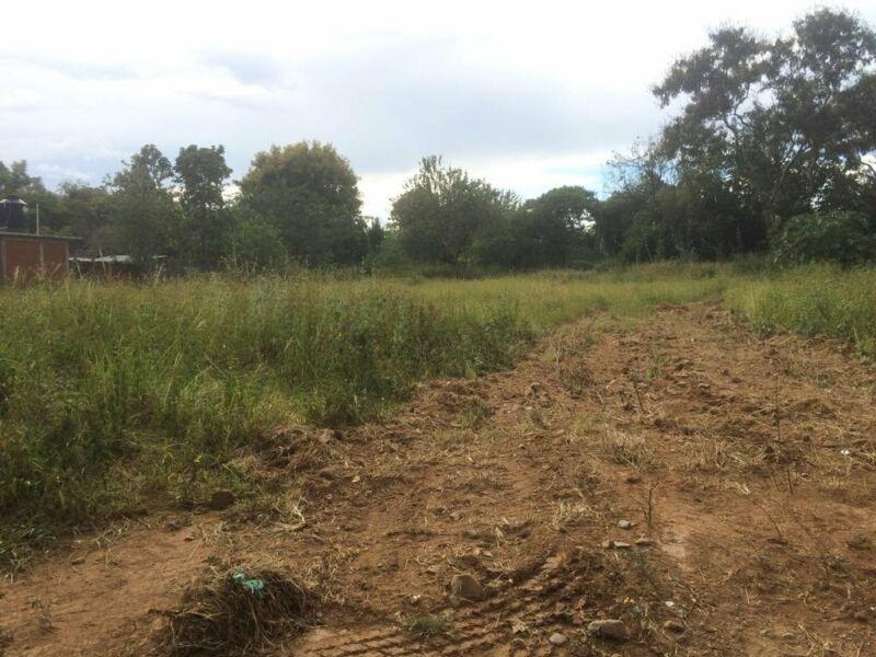 Venta de terreno en Tlalixtac de Cabrera