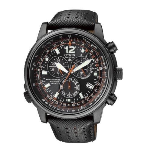 1 von 1 - Citizen Promaster Sky Armbanduhr für Herren AS4025-08E