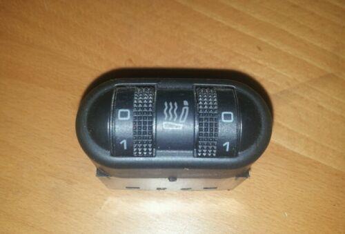 Ford Galaxy VW Sharan Schalter Sitzheizung 7M0963563B Seat heated seat switch