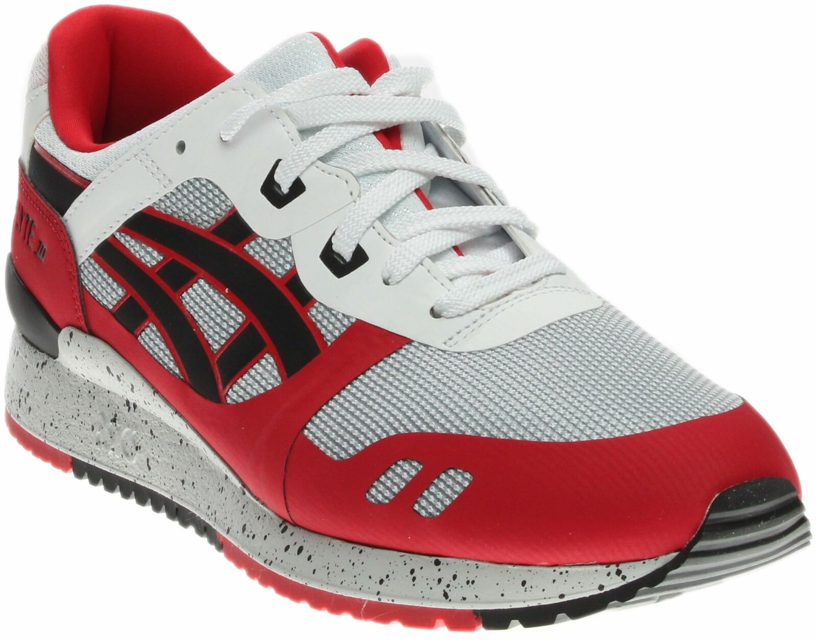 25ef3a3d7e621 GEL-Lyte III NS Running shoes - White - Mens ASICS nuxrhe175 ...