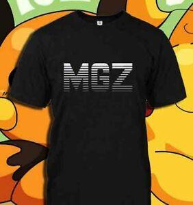 MGZ TEAM MORGZ Youtuber Vlogger Prank Gift Funny  Mens T-Shirt