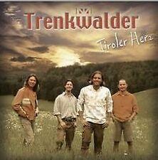 Trenkwalder - Tiroler Herz - Wir sind alle keine Engel CD NEU