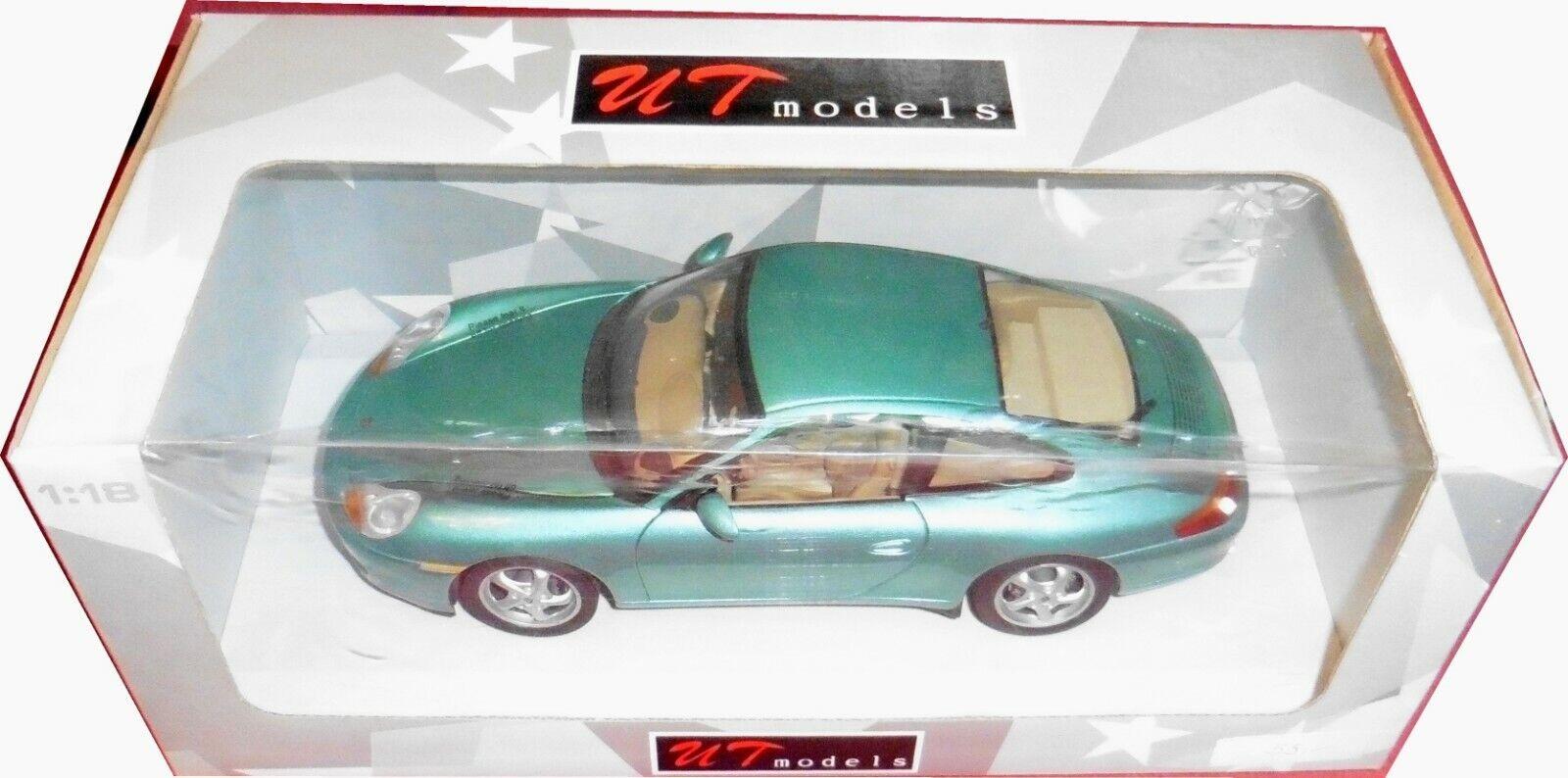UT 27901 Porsche voiturerera 911 (Typ 996 I)  1 18, OVP (mb)