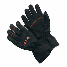 Kids' Clothes, Shoes & Accs. Boy's Dare2b 'Uphold' Black Waterproof Ski Gloves.