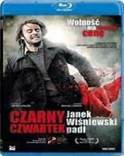 Czarny czwartek - Blu ray - Polen,Polnisch,Polska,Poland,Polish,Polonia