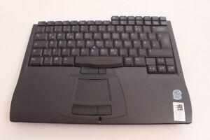 Dell-Latitude-Ppx-Boitier-Couverture-avec-Touchpad-et-Clavier