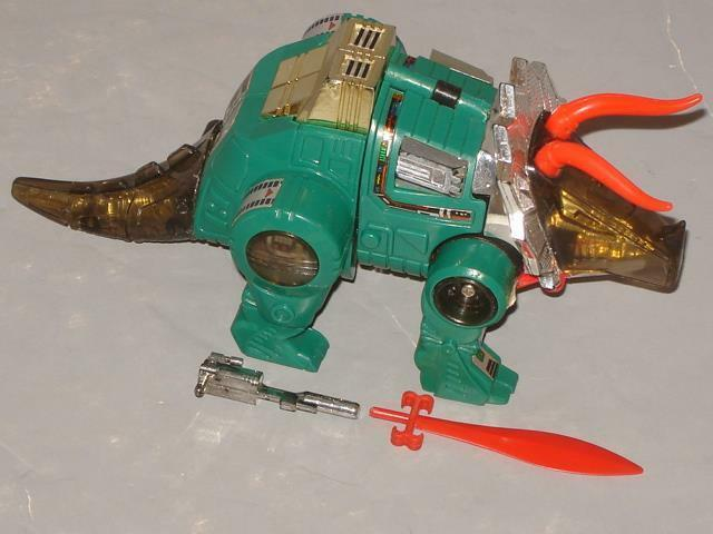 G2 TRANSFORMER  DINOBOT verde SLAG completare LOT   4 CLEANED  LOTS OF PICS   Nuova lista