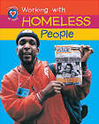 Working with Homeless People by Diane Church (Hardback, 2001)