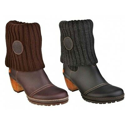 The Art Company Oslo Grain 0503 Womens Boots Various Colours in All Sizes