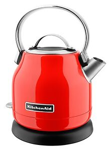 Kitchenaid Stainless Steel Electric Water Tea Kettle W