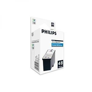 GENUINE-PHILIPS-48-PHOTO-PFA-548-INK-CARTRIDGE-CRYSTAL-600-SERIES