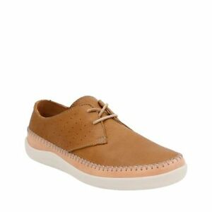 Mens Veho Flow Derby Clarks Sale Sale Extremely Really Online Very Cheap i3byIEL