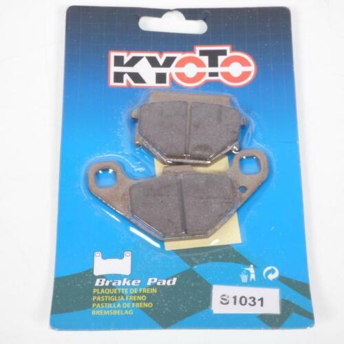 Plaquette de frein Kyoto Quad Shineray 250 STXE Neuf