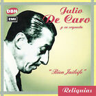Bien Jaileife by Julio de Caro (CD, Oct-2004, EMI Music Distribution)