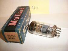 MULLARD  ECC86/6GM8  STEREO,HI-FI VACUUM TUBE      A511