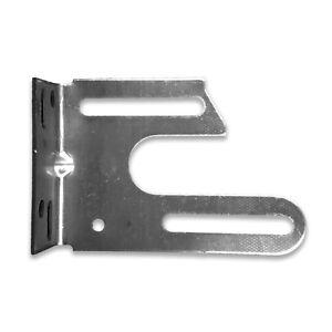 Details About Garage Door Openers Part Mini Usa Torsion Spring Support Center Bracket 12 Gauge
