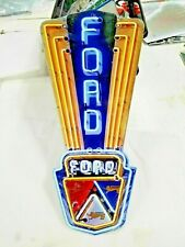 "Ford Mustang Emblem~Embroidered Patch~Car Truck Auto~5/"" x 3 5//8/""~Iron or Sew On"