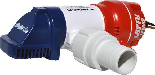 Rule LoPro Submersible Pump 900S - Submersible pump 12 volt DC