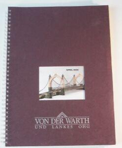 Von-der-Warth-amp-Lankes-OHG-Auktionskatalog-April-2005-Modelleisenbahn-B6332