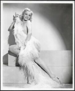 Details about Vintage Burlesque Superstar Stripper Sally Rand Pin Up 1940s Risqué Photograph