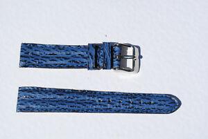 bracelet cuir montre 12mm