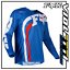 FOX-RACING-COTA-180-JERSEY-MAGLIA-MOTOCROSS-CROSS-ENDURO-MX-21726-002-RED-BLU miniatura 3