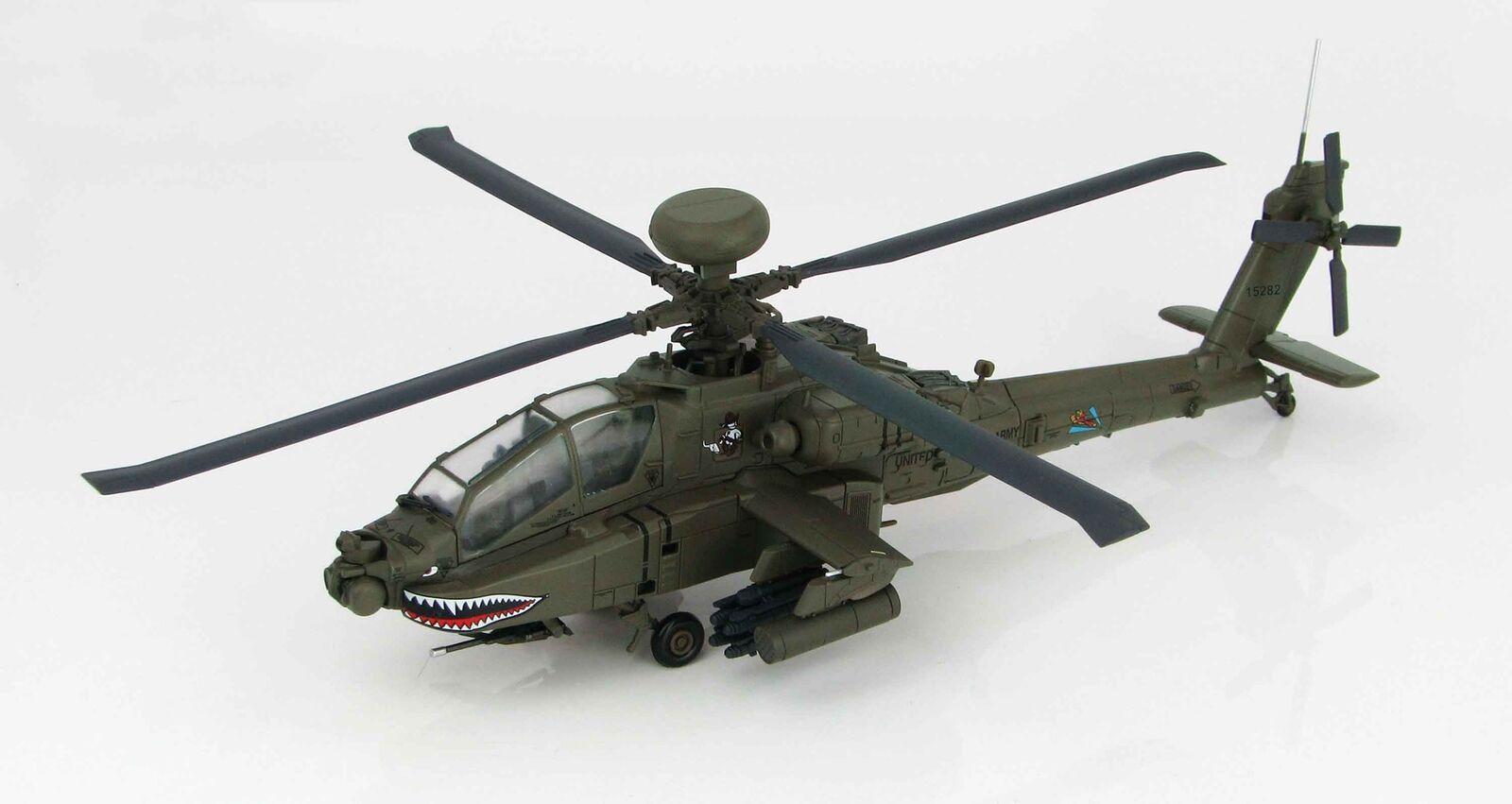 Hobby Master 1201 AH-64D 8th BN 229th aviación regimiento del ejército de Estados Unidos 1/72 Escala Modelo