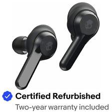 Skullcandy - Indy True Wireless In-Ear Headphones - Black