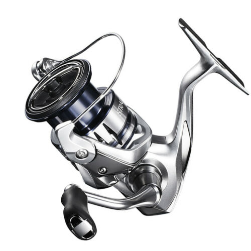 Shimano Stradic 2500HGFL 6.0:1 Spinning ReelST2500HGFL