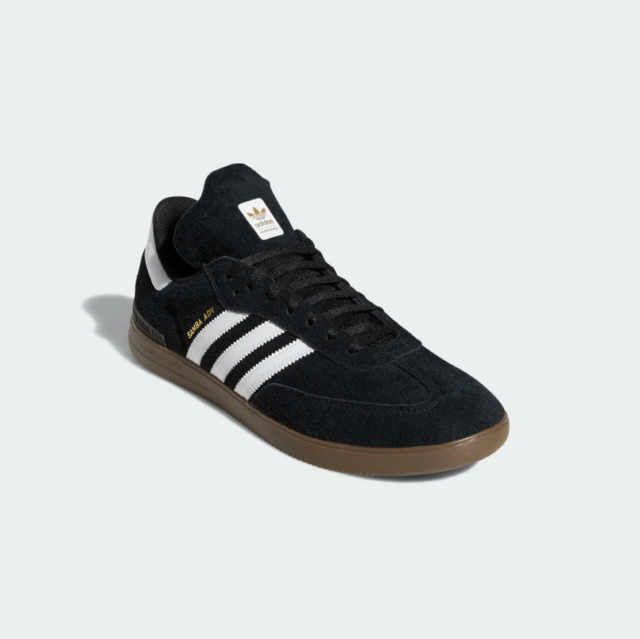 adidas Originals Samba ADV Db3189 Cblackftwwhtgum5 Mens Size 8