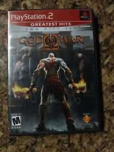 God of war 2 game for ps2 table mountain casino employees