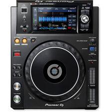 Pioneer XDJ-1000MK2 rekordbox Digital Performance DJ Multi-Player