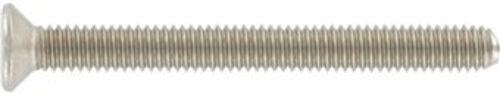DIN 965 Senkschrauben Innensechsrund Torx TX Edelstahl A2 diverse Abmessungen