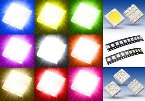 S931-SURTIDO-90-PCS-SMD-LEDS-5050-Rojo-Amarillo-Verde-Blanco-Azul-Naranja-Rosa