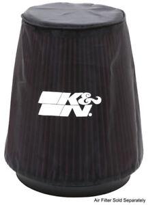22-8038DK-Filtro-K-amp-n-Air-Envoltura-DRYCHARGER-Wrap-negro-Universal-KN-Accesorios