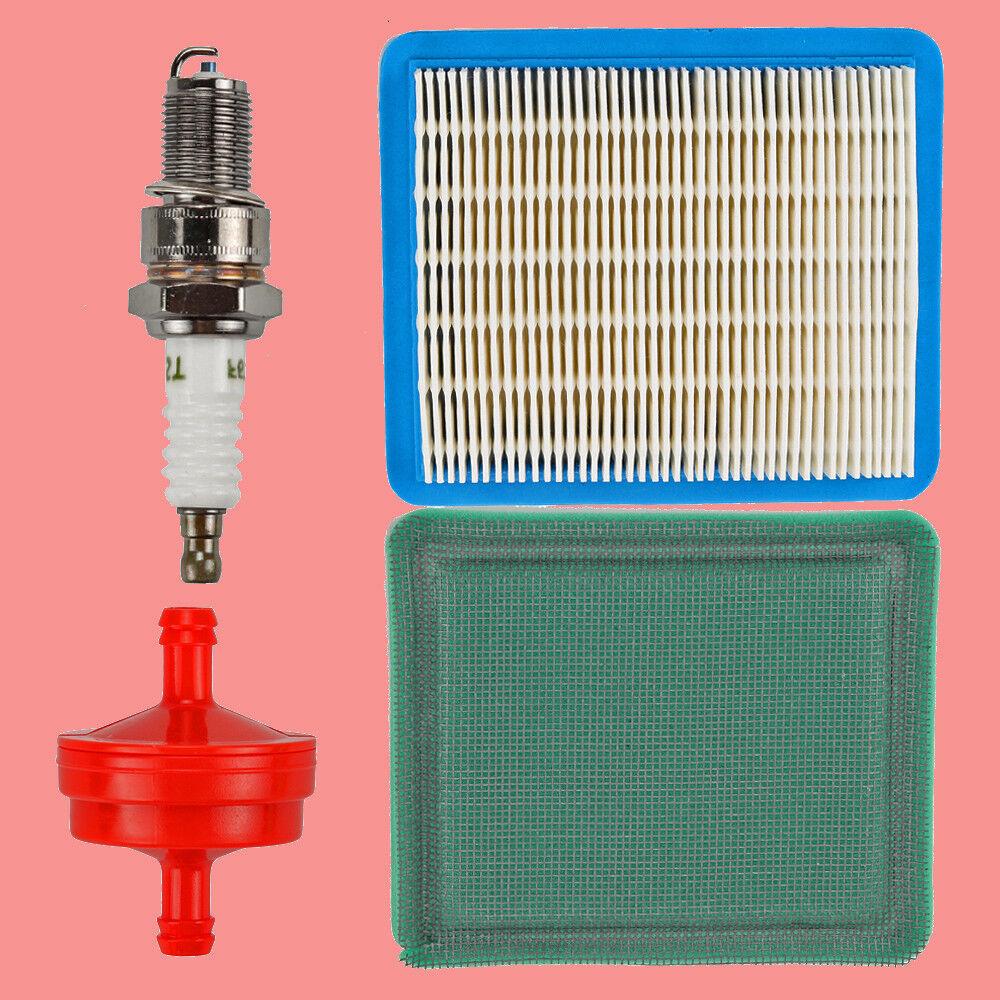 10pcs Air filter For BS-799579 MTD Yard Machines Bolens 11A-020W765 Lawn Mower