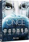 Dvd Once Upon a Time Saison 4 Disney