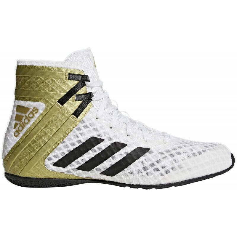 Mens Adidas Speedex 161 161 161 scatolaing sautope - bianca 10e