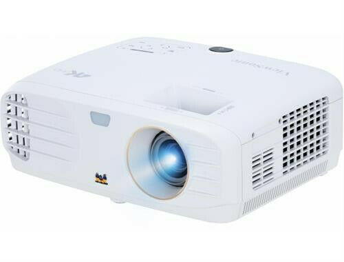 Viewsonic PX747-4K UHD Projector Projection system NEW