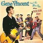 Gene Vincent - Bluejean Bop!/ and the Blue Caps (2011)