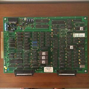 Side-Arms-Hyper-Dyne-CAPCOM-original-JAMMA-Arcade-PCB-100-Working-Manual