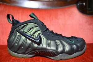 new product 6faec 8ac12 Image is loading CLEAN-624041-301-Nike-Air-Foamposite-Pro-Pine-