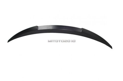 Painted Rear Trunk Spoiler For Hyundai Elantra AD 6th Sedan DTO V Style Wing