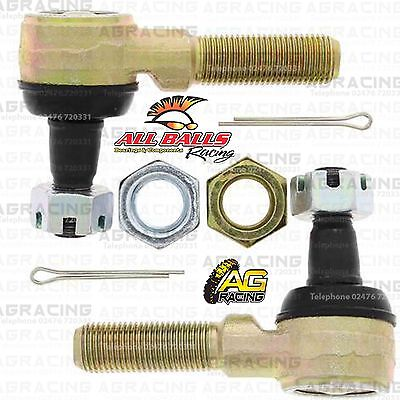 All Balls Upgrade Tie Track Rod Ends Repair Kit For Can-am Ds 450 2015