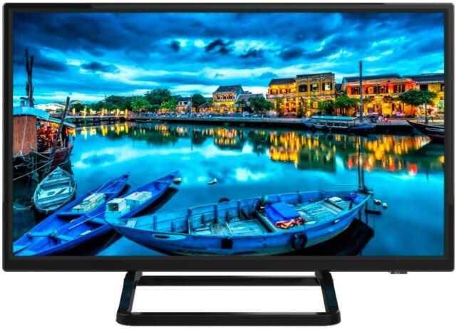 Smart-Tech SMT-32P28SLN83U – 31.5″ – HD (Smart TV) Offerte e sconti