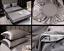 thumbnail 4 - Bed-Sheets-Flat-Fitted-Sheet-Bedding-Sets-Bedskirt-Silk-Satin-Mattress-Covers