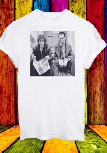 Withnail And I British Comedy Movie Series 80s Retro Men Women Unisex T-shirt 30